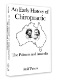 An Early History of Chiropractic