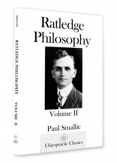 Ratledge Philosophy: Volume 2