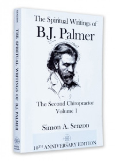The Spiritual Writings of BJ Palmer